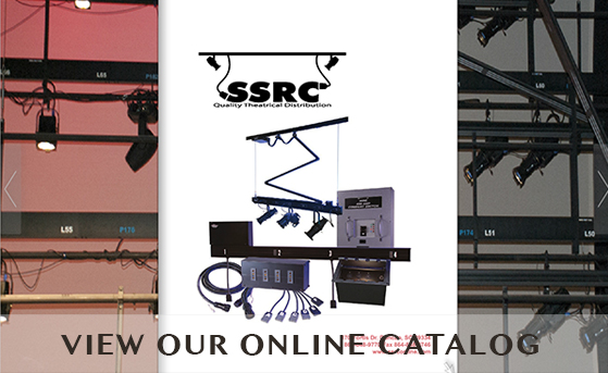 SSRC Launches Online Catalog