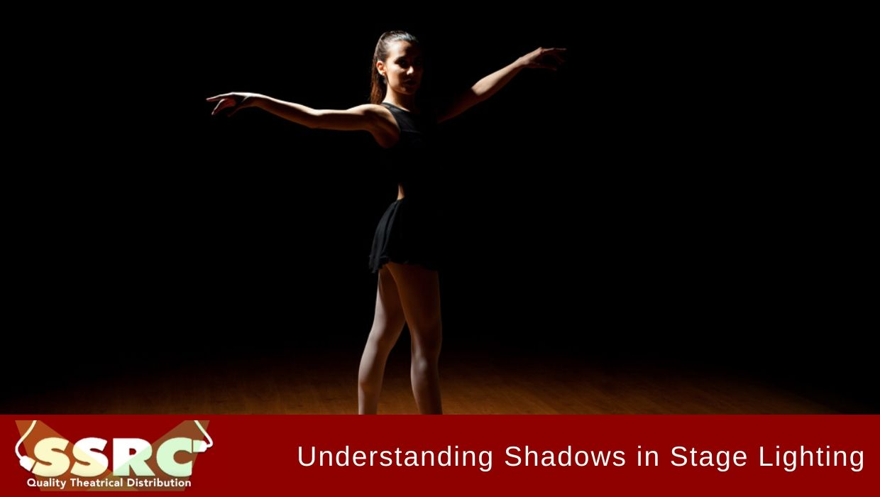 Understanding Shadows in Stage Lighting