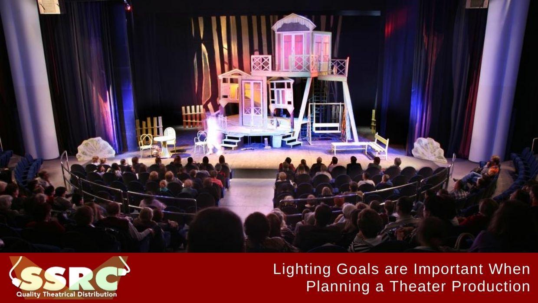 Lighting Goals